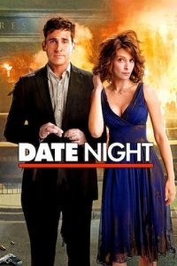 Date Night, Movie Poster