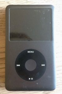 4th Generation iPod
