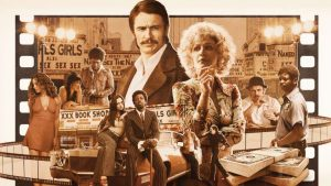 The Deuce, TV show