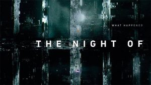 The Night of, TV show