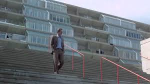 Jack Nicholson @ The Brunswick Centre, The Passenger