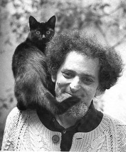 Georges Perec & Cat
