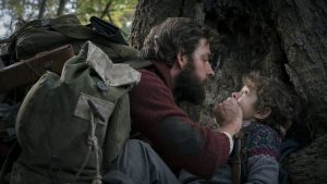 A Quiet Place, Movie Still