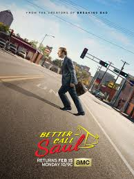 Better Call Saul, Series Two Promotional Image