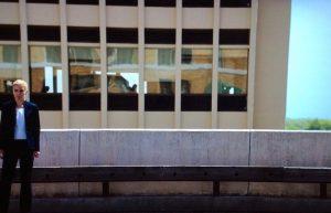 Kim Wexler, Parking Lot, Better Call Saul, Series 4 Episode 9