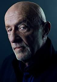 Mike Ehrmantraut (Jonathan Banks) Better Call Saul