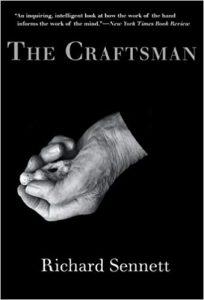 Richard Sennett The Craftsman
