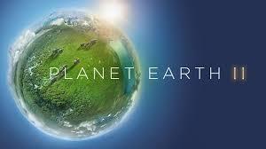 Planet Earth II, BBC