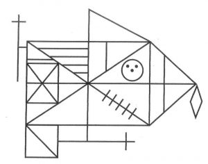 Rey-Osterrieth-Complex-Figure