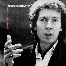 Climate of Hunter (Scott Walker, 1984) LP Cover
