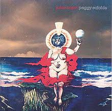 Peggy Suicide, LP, Julian Cope (1991)