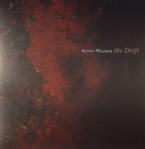 The Drift (Scott Walker, 2006) LP Cover