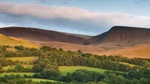 The Hills of the Welsh Marches