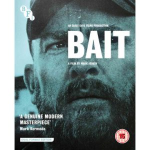 Bait (2019) Film Poster