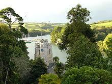 Roseland Peninsula, Cornwall