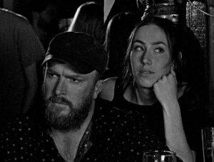 Edward Rowe, Chloe Endean (Bait 2019)