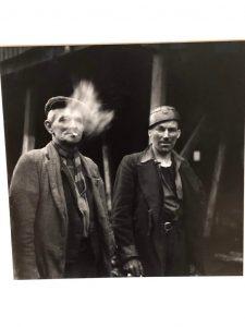 Edith Tudor Hart, Untitled, Miners Tyneside (1937)