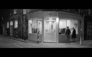 Folk Clothing Store, London
