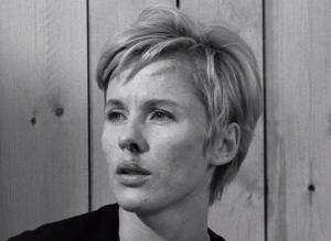Bibi Andersson, Persona