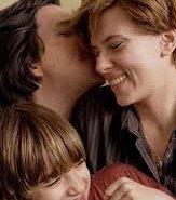 Marriage Story, Adam Driver, Scarlett Johansson