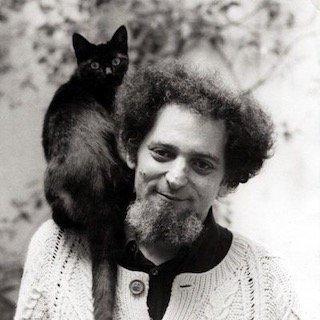Georges Perec & Cat