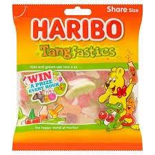 Haribo Tangtastics