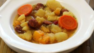 Turnip Stew