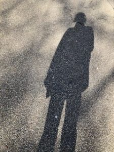 Shadow of an Author