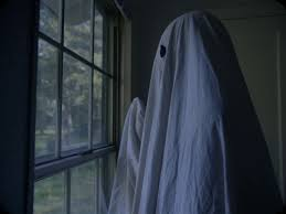 Ghost Story (Movie, 2017) Ghost at the Window