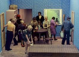 Tango (animated movie 1982) Zbigniew Rybczyński
